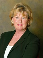 Cllr Nicolette Chambers